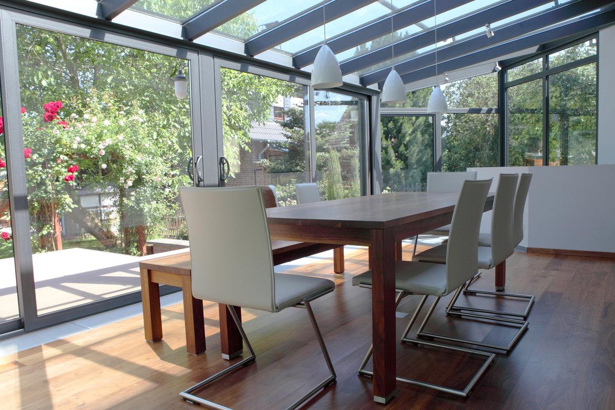 Woonveranda vcob verandabouw - Keuken verandas ...